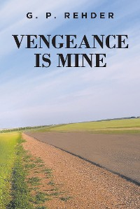 Cover Vengeance is Mine