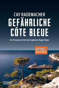 Cover Gefährliche Côte Bleue