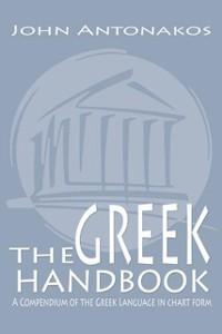 Cover Greek Handbook