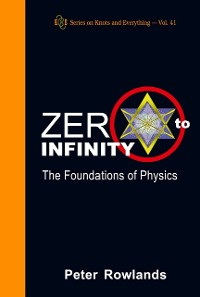 Cover Zero To Infinity: The Foundations Of Physics