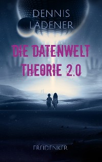 Cover Die Datenwelt Theorie 2.0