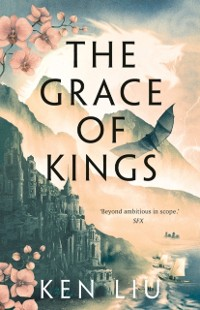 Cover Grace of Kings