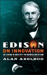 Cover Edison on Innovation