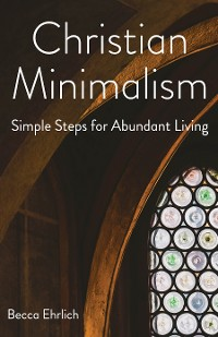 Cover Christian Minimalism