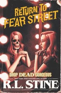 Cover Drop Dead Gorgeous