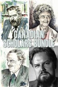 Cover Canadian Scholars Bundle
