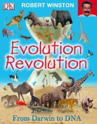Cover Evolution Revolution