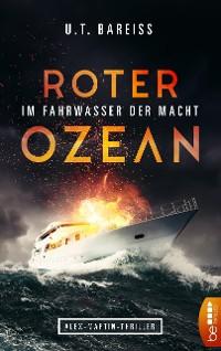 Cover Roter Ozean - Im Fahrwasser der Macht