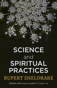 Cover Science and Spiritual Practices