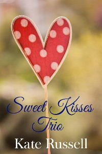 Cover Sweet Kisses Trio