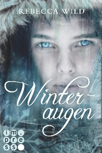 Cover Winteraugen (North & Rae 1)