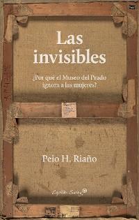Cover Las invisibles