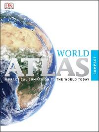 Cover Compact World Atlas