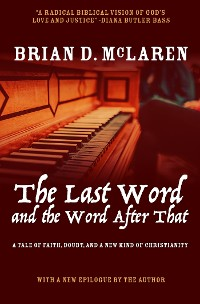 Cover The Last Word and the Word after That