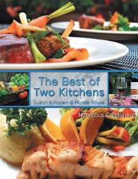 Cover The Best of Two Kitchens