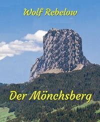 Cover Der Mönchsberg