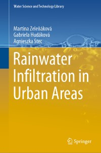 Cover Rainwater Infiltration in Urban Areas