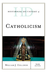 Cover Historical Dictionary of Catholicism