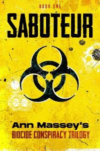 Cover Saboteur