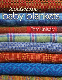 Cover Handwoven Baby Blankets