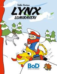 Cover Lynx Lumikaveri