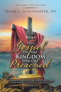Cover This Gospel of the Kingdom Shall Be Preached