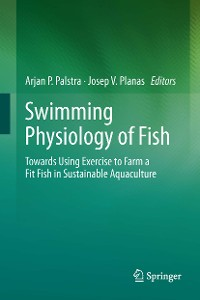 Cover Swimming Physiology of Fish