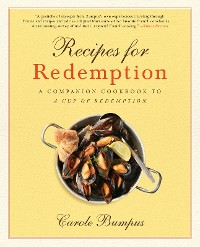Cover Recipes for Redemption