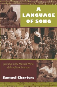 Cover Language of Song