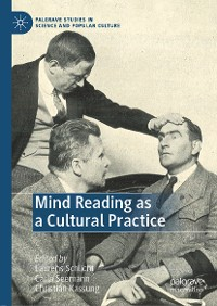 Cover Mind Reading as a Cultural Practice