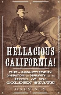 Cover Hellacious California!