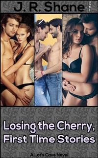 Cover Losing the Cherry