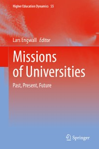 Cover Missions of Universities