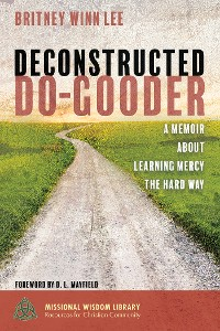 Cover Deconstructed Do-Gooder