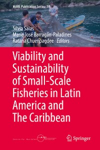 Cover Viability and Sustainability of Small-Scale Fisheries in Latin America and The Caribbean