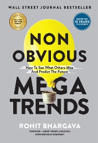 Cover Non Obvious Megatrends