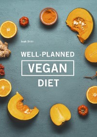 Cover Well-planned vegan diet