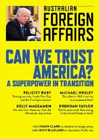Cover AFA8 Can We Trust America?