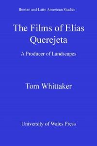 Cover Films of Elias Querejeta