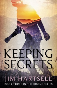 Cover Keeping Secrets