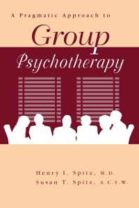 Cover Pragamatic Approach To Group Psychotherapy