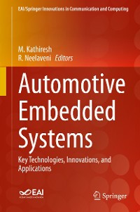 Cover Automotive Embedded Systems