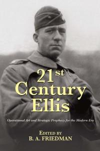 Cover 21st Century Ellis
