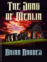 Cover Song of Merlin: Volume 1