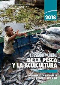 Cover El estado mundial de la pesca y la acuicultura 2018