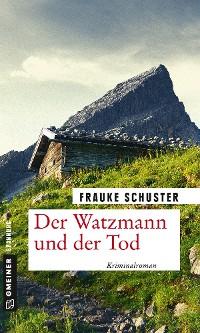 Cover Der Watzmann und der Tod