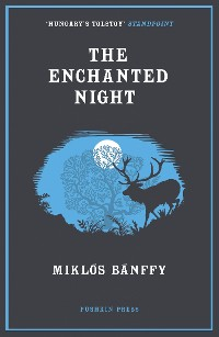 Cover The Enchanted Night