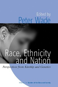 Cover Race, Ethnicity, and Nation