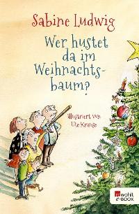 Cover Wer hustet da im Weihnachtsbaum?