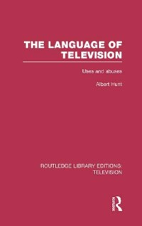 Cover Language of Television